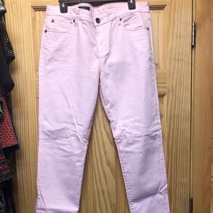 Kut from the kloth pink jeans, new no tags